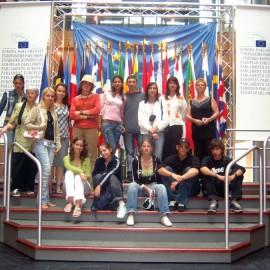 EuroParliament-inside