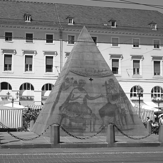 Kazanlak and Karlsruhe