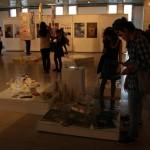 Участие във Второто Биенале на Българския дизайн