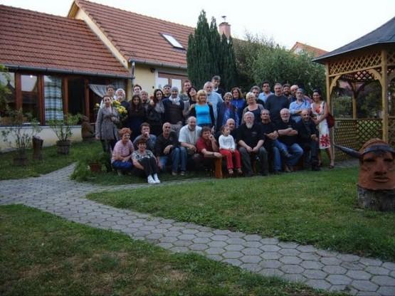 Международен симпозиум по изкуствата – Унгария