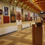 Международен симпозиум по изкуствата - Унгария
