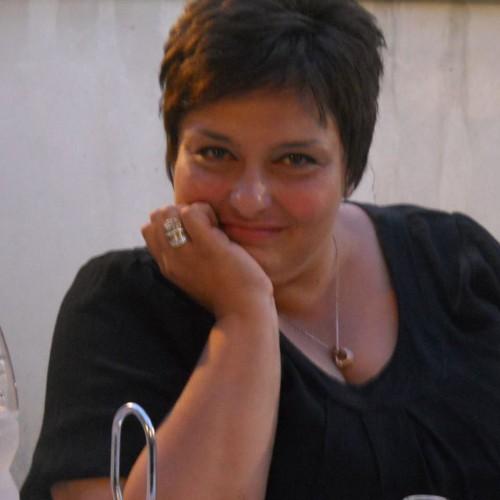 diana shamburova