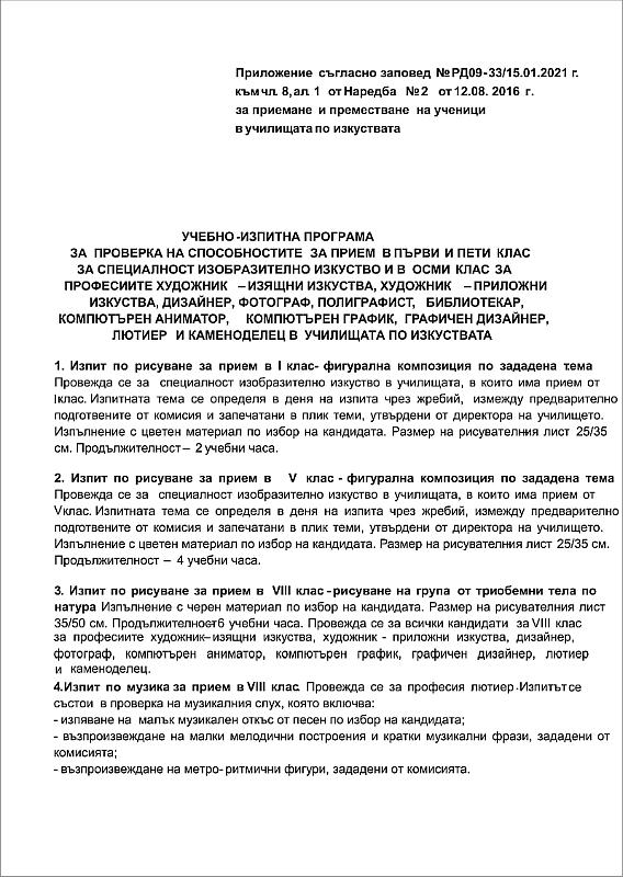 изпити_2021